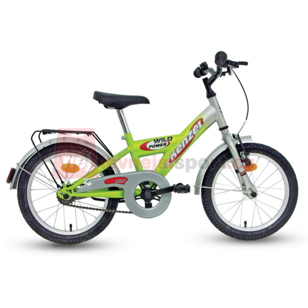 KENZEL Power wild 16