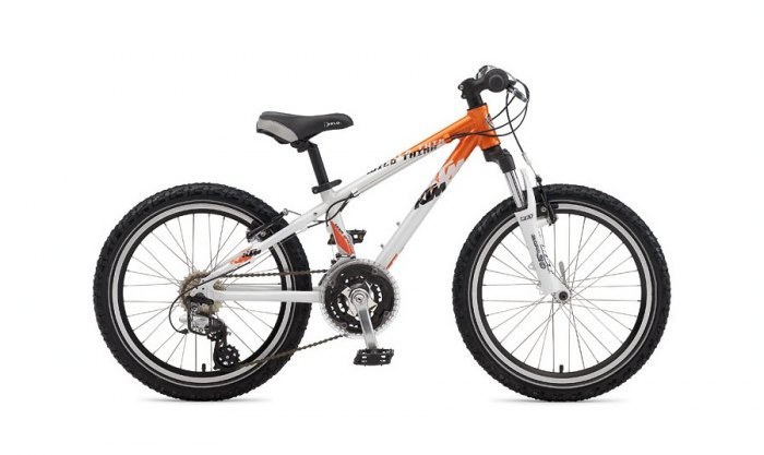 KTM Wildthing 20, model 2008